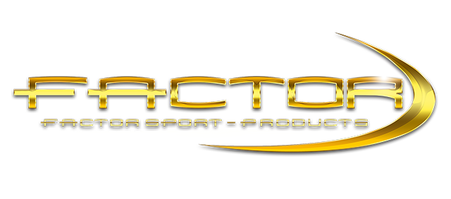 Factor - Sport - Deutschland-Logo