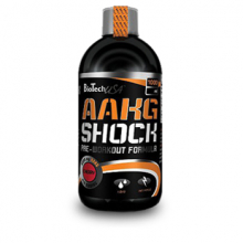 Biotech USA - AAKG Shock