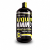Biotech USA - Liquid Amino