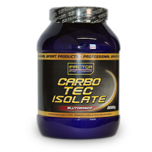 Factor - CarboTec Isolate
