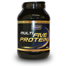 Factor - Multi Five Protein