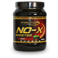 Factor - NO-X Booster
