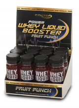 Factor - Whey Liquid Booster